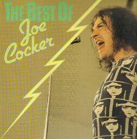 Cover Joe Cocker - The Best Of Joe Cocker [1980]